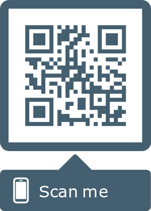 qrcode to open the opac on phone